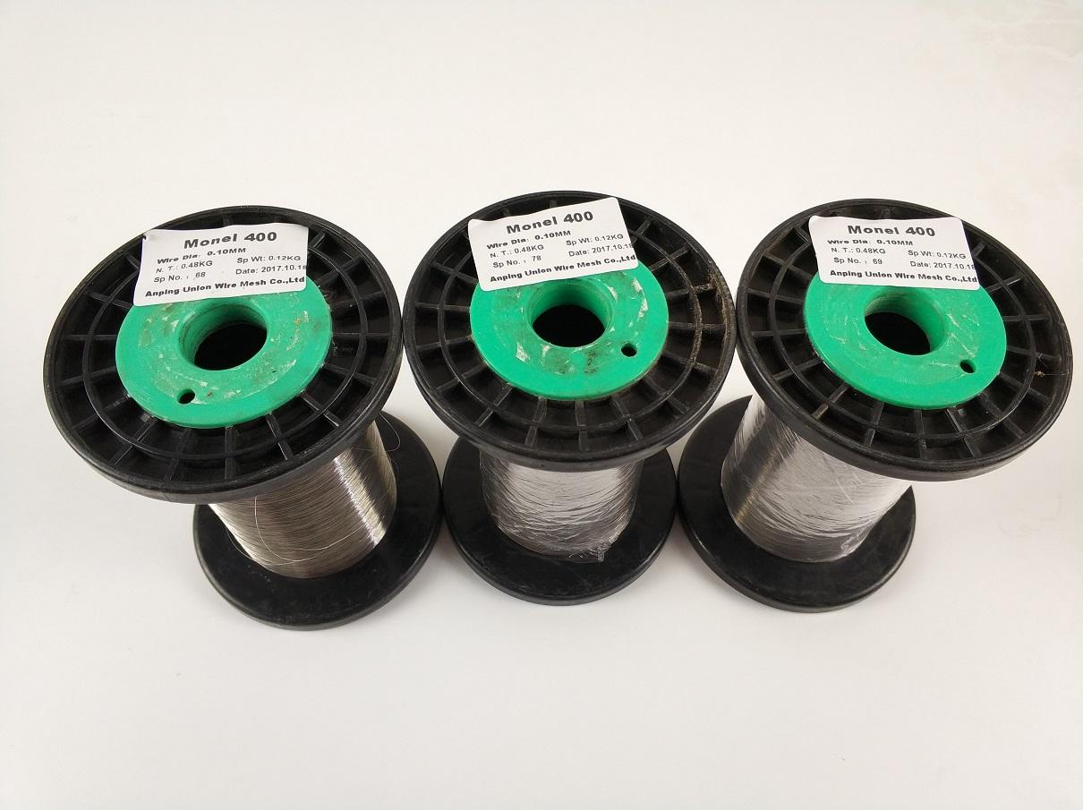 monel alloy wire