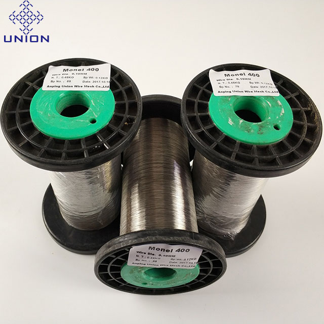 monel alloy wire