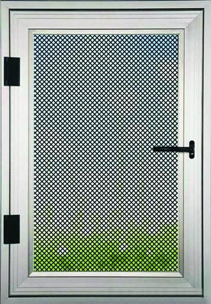 Security Window & Door Screen