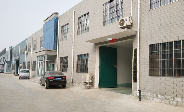 Anping Union Wire Mesh Co., Ltd.